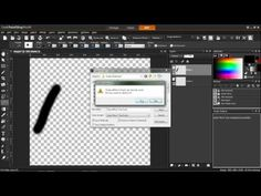 81 editing videos for Paint Shop Pro by LeviFiction