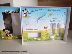 Download gratuito caixa Kit Mini Confeiteiro Mickey