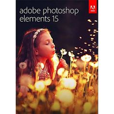 Adobe Photoshop Elements 15         *** Learn more by visiting the image link. (This is an affiliate link) #Software