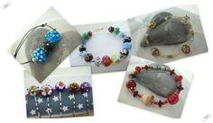 Schmuck aus Glasperlen Drop Earrings, Shopping, Jewelry, Fashion, Glass Beads, Schmuck, Moda, Jewlery, Jewerly