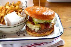 10 Best New Burgers in LA