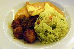 Ayurveda, Grains, Meat, Chicken, Food, Deep Frying, Rezepte, Meals, Korn