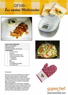 Cook, Recipes, Red Peppers, Vegetables, Food Processor, Diners