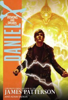 Daniel X 3: Demons and Druids