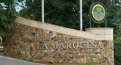 La Marquesa Forest Park in Guaynabo, PR