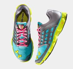 Women's UA Micro G® Connect Running Shoes | 1236543 | Under Armour US #P2Ppacking Comfy walking shoes