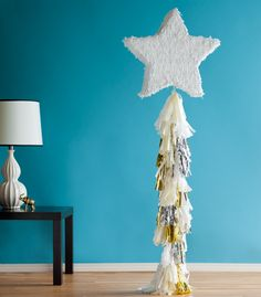 DIY Decorations | Shooting Star Piñata | Confetti Pop