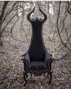 Elegance in Darkness