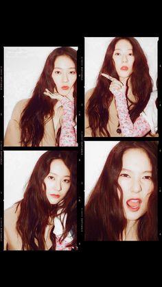 Jessica & Krystal, Krystal Jung, Jessica Jung, I Love Girls, These Girls, Stupid Girl, Sulli, My Princess, Girl Crushes