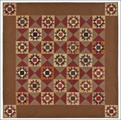 Harpers Ferry by Bonnie Blue Quilts