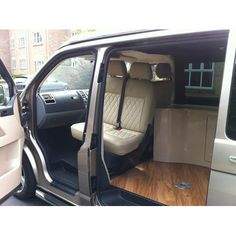 T4 Double Rotating Seat Base, VW T4 T5 xtreme van - for all your xtremevan conversion needs