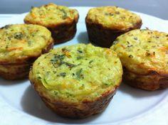Ideas Breakfast Muffins Bacon Mini Quiches For 2019 Healthy Breakfast Muffins, Breakfast Potatoes, Breakfast Casserole, Breakfast Recipes, Veggie Recipes, Vegetarian Recipes, Cooking Recipes, Healthy Recipes, Bacon Potato