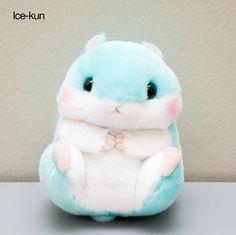 Korohamu Koron Sweets Plushies (Standard) [Pre-order]