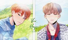 Twitter @svt68 Hoshi Seventeen, Kpop Fanart, Character Inspiration, Art Reference, Beautiful Pictures, Sketches, Fan Art, Lee Jihoon, Drawings