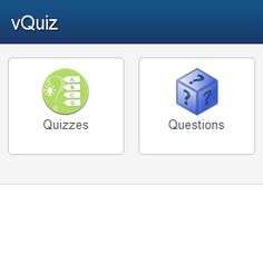 WDMtech's another succinctly designed joomla component, named as vQuiz. With the help of vQuiz, user can create customised quiz pattern for the audience. #Quiz, #customisedQuiz, #bestquiz, #vQuiz, #Succinctproduct