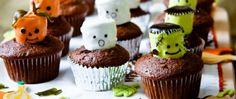 10 Cute and Creative Halloween Cupcakes | Yummly
