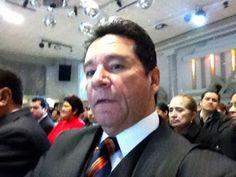 Democracia Social AVE Comité Nacional Foro para la Elaboración de la plataforma Electoral 2013 - 2015 Nezahualcóyotl 10 febrero 2012