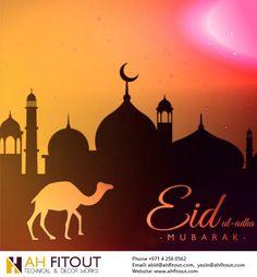 eid mubarak greetings Adha Mubarak, Eid Mubarak Greetings, Ramadan, Movie Posters, Art, Art Background, Film Poster, Kunst, Performing Arts
