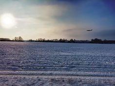 #Winter #Schnee #Snow #munich #München #99igers by 99igers