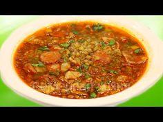 Суп из чечевицы: рецепты просто и вкусно с мясом, картофелем