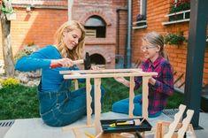 Vi i Villa byggde en bod Kiosk Design, Kidsroom, Pergola, Villa, Outdoor, Decor, Floor, Alternative, Bedroom Kids