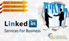 Linkedin help to building a #network of #connections with no limits on size or numbers