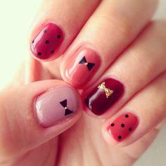 Autumn Gel Nails, Nail Art, Autumn, Diy, Gel Nail, Fall Season, Bricolage, Nail Arts, Fall