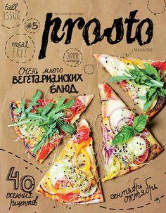 Prosto Magazine by Prosto Magazine