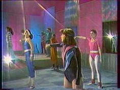 Ритмическая гимнастика. Выпуск 8 (1987 г.) - YouTube
