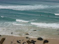 Kirra Beach - Gold Coast - Pt 2! — SUCH IS AUSTRALIA