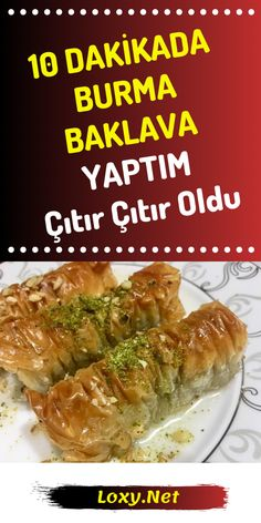 East Dessert Recipes, Desserts, Baklava Cheesecake, Truffles, Cabbage, Food And Drink, Cooking Recipes, Homemade, Chicken