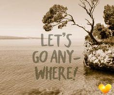 Let's go anywhere! #Tjäreborg #parhaatviikot #matka #loma #travel
