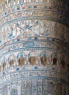 Egypt: Temple of Dendera - Paul Smit   Mick Palarczyk
