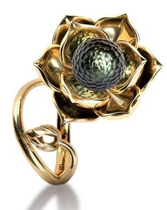 @GEMZGALLERY: What an exquisite piece from the Momento Pearl Collection by Galatea! This ring has a NFC chip that allows you to record a special message that will play as it touches your smart phone! … http://t.co/jbqCCr73Sr