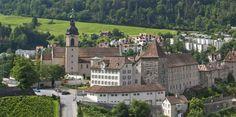 Kathedrale von Chur - 800 Jahre Kultur in den Alpen