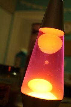 Miss Those Lava Lamps
