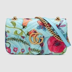 Borsa GG Marmont Unskilled worker #Gucci