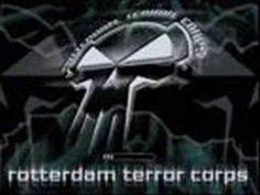 Rotterdam Terror Corps - Like a Prayer