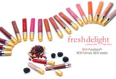 BLOG: jane iredale launches NEW Lip Gloss {Apr 2013}
