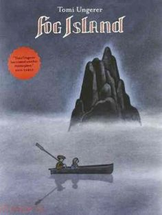 When Finn and his little sister Cara are blown off course and get cast away on the murky shores of Fog Island they discover many mysterious things about the island.