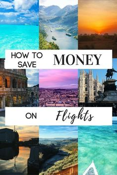 Want to save money on flights? Check out this guide that will ensure you always book the cheapest flights to anywhere. : Want to save money on flights? Check out this guide that will ensure you always book the cheapest flights to anywhere. Travel Info, Cheap Travel, Travel Advice, Budget Travel, Travel Guides, Travel Tips, Air Travel, Travel Hacks, Travel Stuff