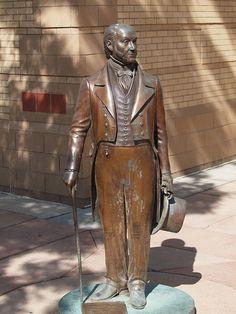 John Quincy Adams - 6th President