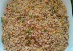 Confira a receita de farofa de feijão fradinho