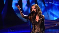 time of eurovision final 2014