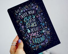 Hand Lettering Quotes, Creative Lettering, Lettering Styles, Typography, Black Paper Drawing, Doodle Art Drawing, Drawing Quotes, Bullet Journal Writing, Bullet Journal Ideas Pages