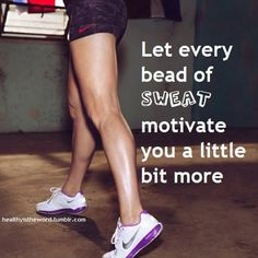 Motivational Fitness Quotes Photo 16