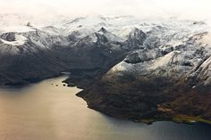 Irenaeus Herok Photography - Scandinavia