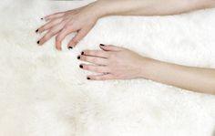 Nails fur