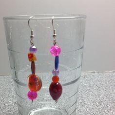 earrings Drop Earrings, Jewelry, Fashion, Moda, Jewlery, Jewerly, Fashion Styles, Schmuck, Drop Earring