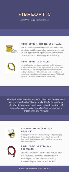 Comprehensive range of the highest quality optical fibre and copper telecommunications assemblies and components. Fiber Optic Lighting, Fiber Optic Cable, Vacuum Cleaners, Copper, Range, Vacuums, Cookers, Ranges, Brass